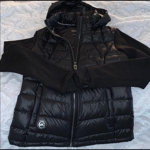 Authentic Michael Kors Down Jacket
